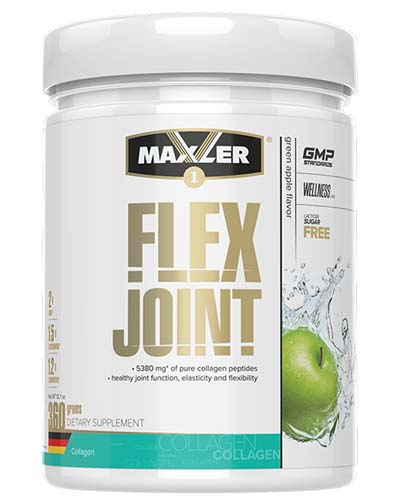 Flex Joint от Maxler 360 гр
