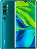 Смартфон Xiaomi Mi Note 10 6/128GB Green