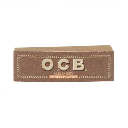 Фильтры OCB Tips Unbleached