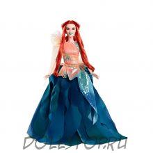 Коллекционная кукла Барби Миссис ЧтоТут  из фильма «Излом времени» -  Barbie Mrs. Whatsit Doll