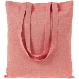 сумки из переработанного хлопка на заказ