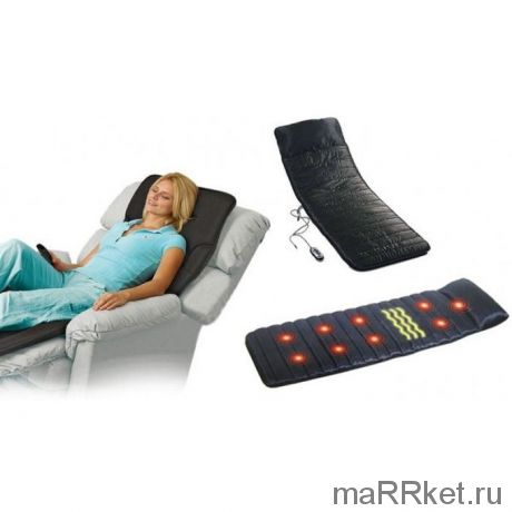 Микрокомпьютерный массажный коврик MS-061