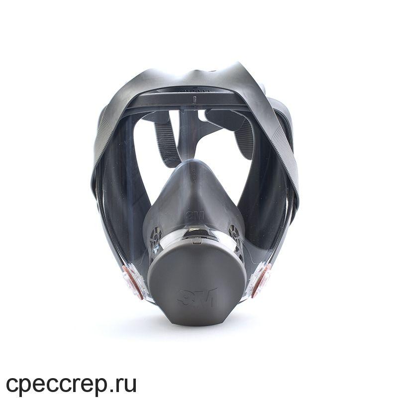 Полная маска серии 6000