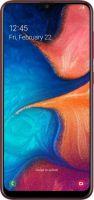 Samsung Galaxy A20 3/32Gb Красный