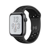 Apple Watch Series 4 Nike+ 40mm Space Gray Aluminum Case with Anthracite/Black Nike Sport Band