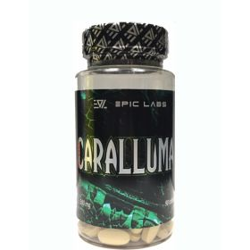 Epic Labs CARALLUMA 90 caps 500 mg