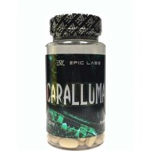 Epic Labs CARALLUMA 90 caps 500 mg