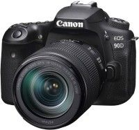 Canon EOS 90D Kit 18-55mm