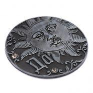 "Монета ""Да-Нет"" (простая) 3 см"