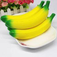 """""""Банан"""" мягкий (антистресс) 19 см"""