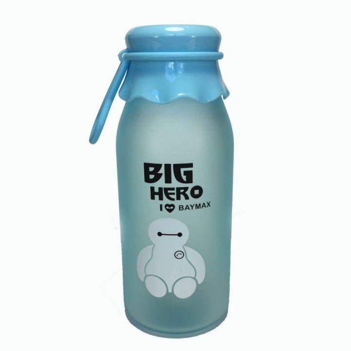 Бутылка для воды BIG HERO