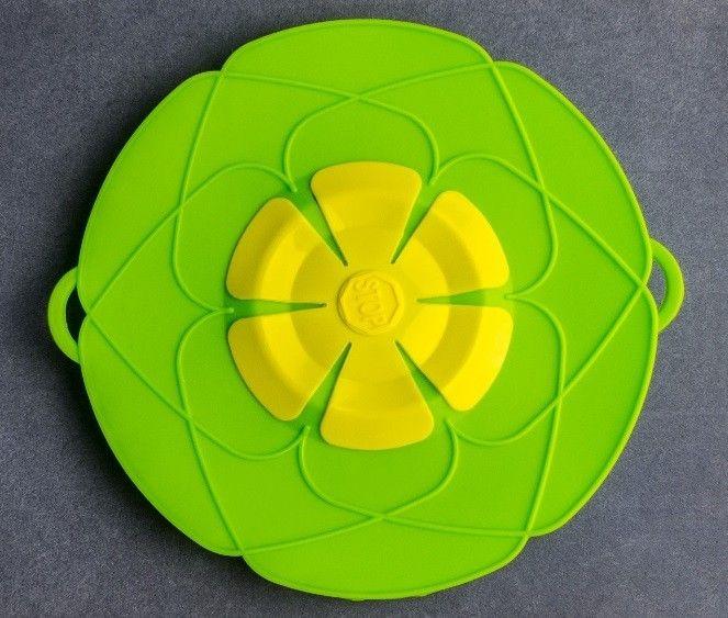 Крышка НЕВЫКИПАЙКА силиконовая