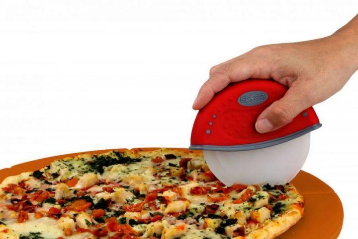 Приспособление для нарезки пиццы и теста Dough Prep Set