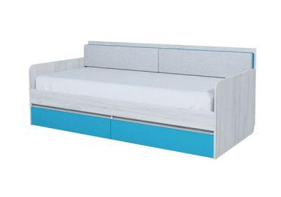 Детская кровать Аквилон Бриз