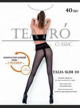 Колготки Talia Slim 40 DEN черные