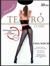 Колготки женские Teatro Talia Slim 20 den загар diano