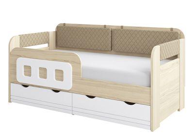 Детская кровать-тахта Аквилон Стиль