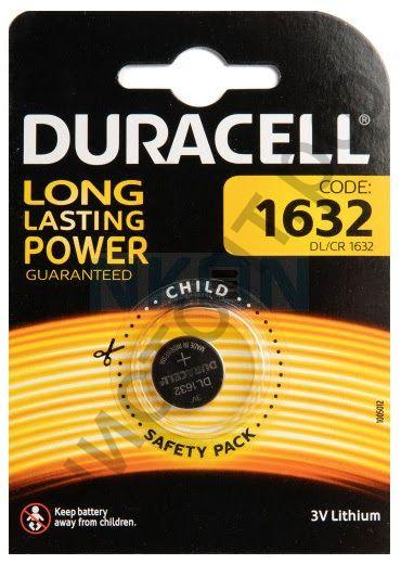 Duracell CR1632  1BL