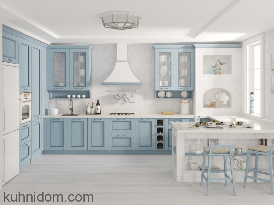 Кухня Bern