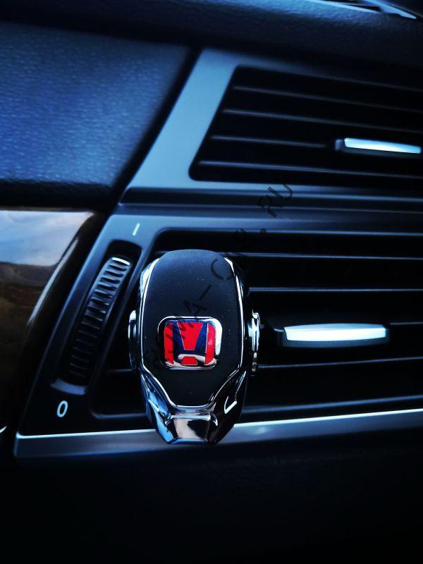 Ароматизатор TERMINATOR с логотипом Honda