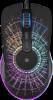 Проводная игровая мышь Sirius GM-660L RGB,7кнопок,3200dpi