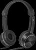 Распродажа!!! Наушники накладные Accord 145 черный, кабель 1,2 м