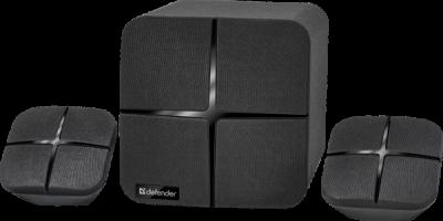 НОВИНКА. Акустическая 2.1 система X190 18Вт, Bluetooth, 230В