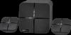 Распродажа!!! Акустическая 2.1 система X190 18Вт, Bluetooth, 230В