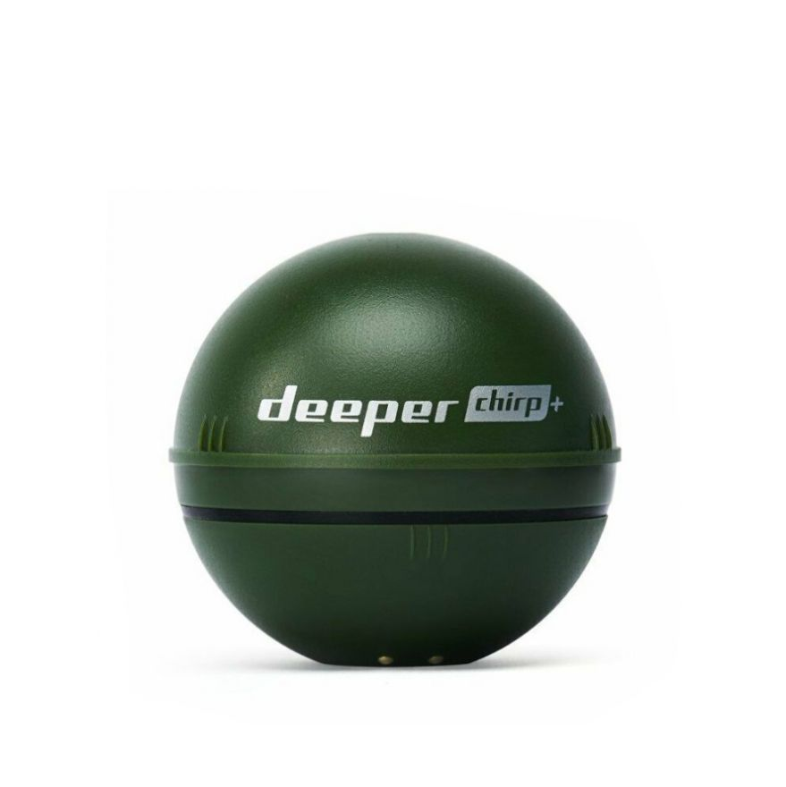 Эхолот Deeper Chirp