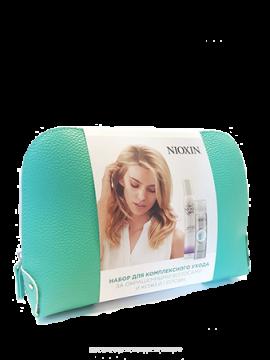 NIOXIN 3D Intensive Набор для комплексного ухода за окраш-ыми волосами NEW