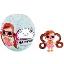 Кукла lolka Hairvibes с прическами оригинал лолка