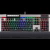 Механическая клавиатура Surya RU,RGBподсветка,FullAnti-Ghost