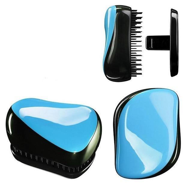 Расческа для волос Panther Black Compact Styler