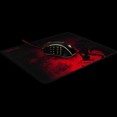 НОВИНКА. Игровой коврик Pisces 330х260х3 мм, ткань+резина