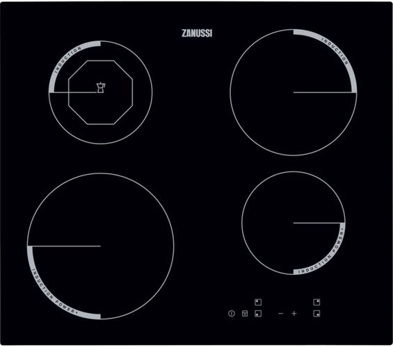 Электрическая варочная панель Zanussi IKZ 6420 BB
