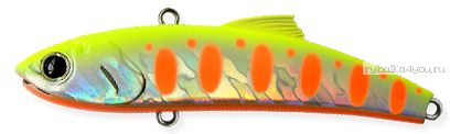 Воблер Narval Frost Candy Vib 85S 85 мм / 26 гр / цвет: 006-Motley Fish