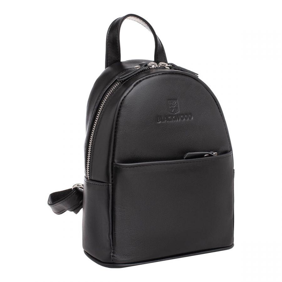 Женский рюкзак BLACKWOOD Barlow Black
