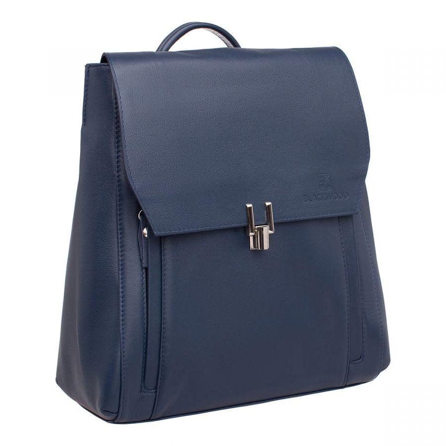 Женский рюкзак BLACKWOOD Fane Dark Blue