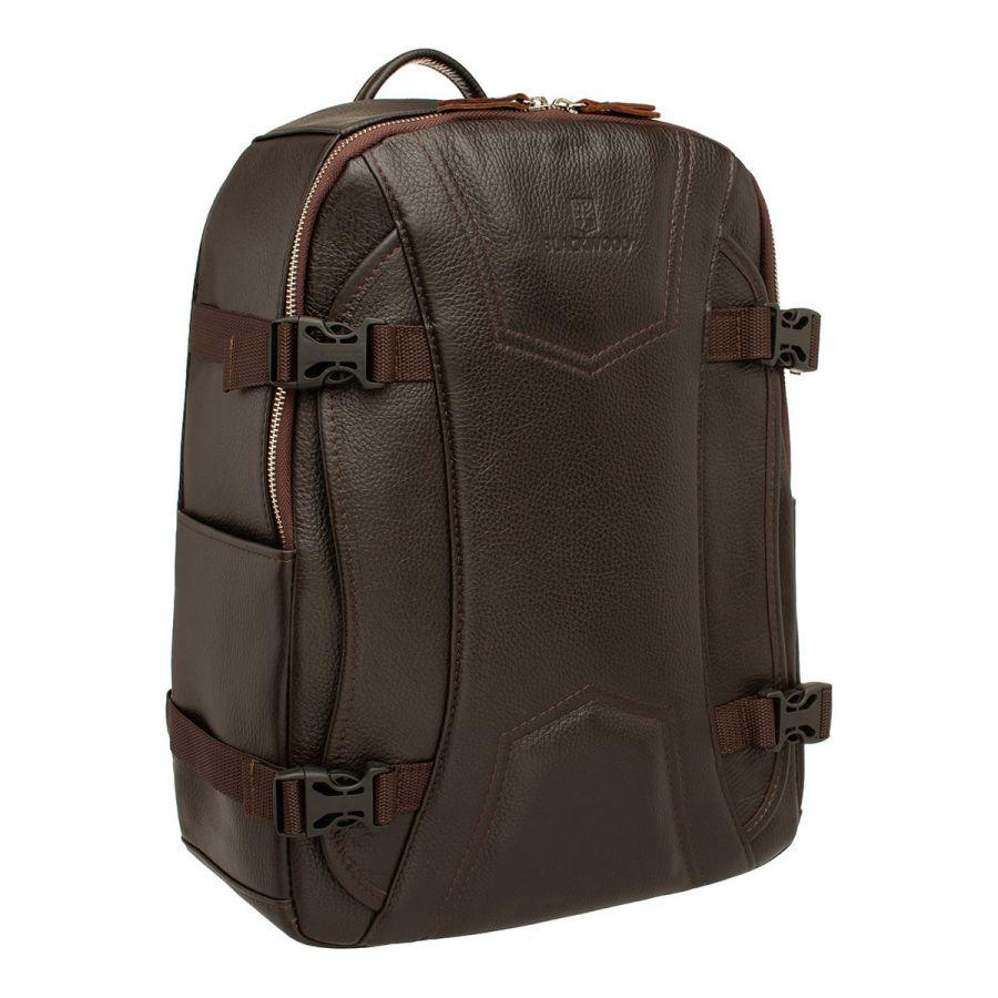 Мужской рюкзак BLACKWOOD Carlos Brown