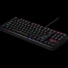 Механическая клавиатура Daksa RU,Rainbow,Full Anti-Ghosting