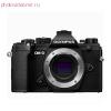 Цифровая фотокамера Olympus OM-D E-M5 mark III body