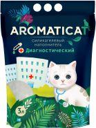 Aromaticat Наполнитель диагностический, силикагелевый с гранулами-индикаторами pH, 3л