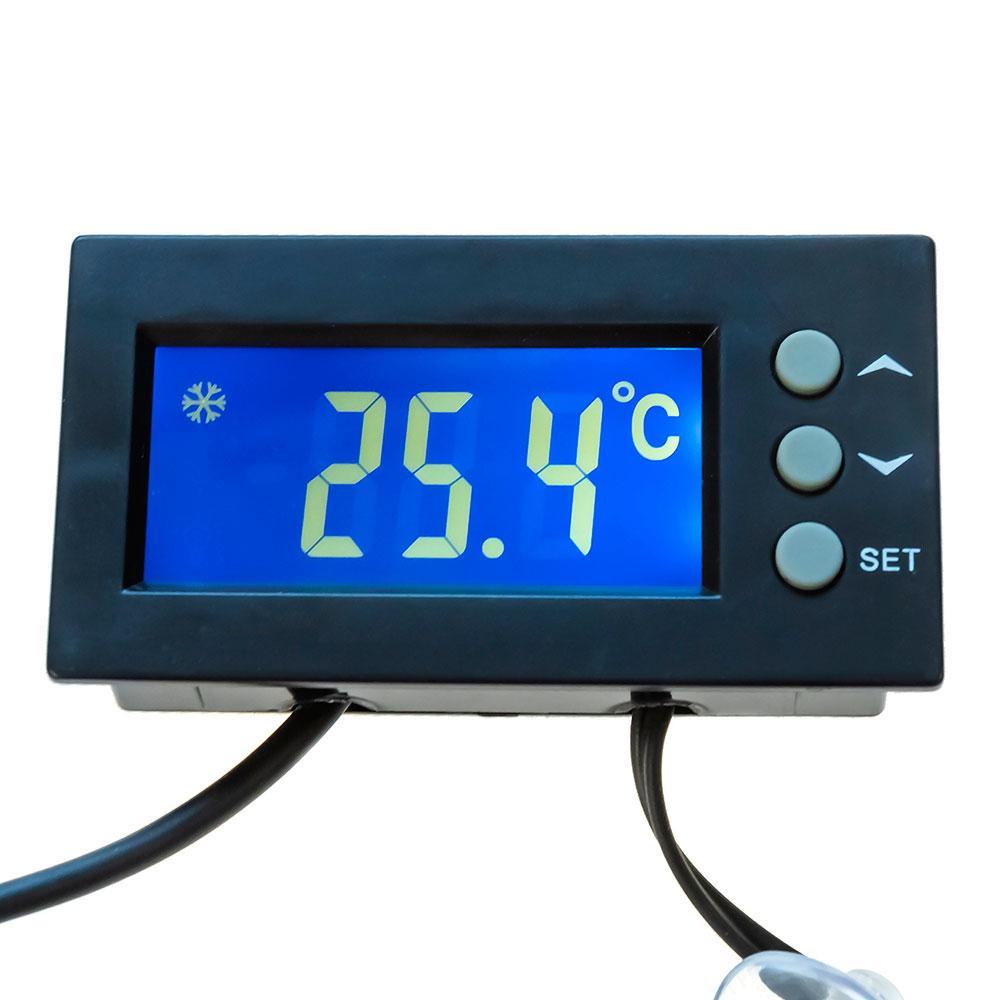 Терморегулятор Ringder ТР-300