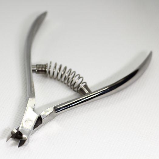 Кусачки для ногтей MANICURE TOOL 4009