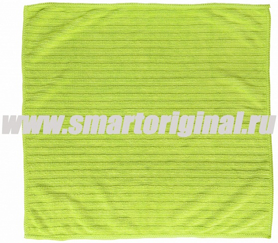 Smart Microfiber Салфетка Макси салатовая серия Премиум 40 х 40 см