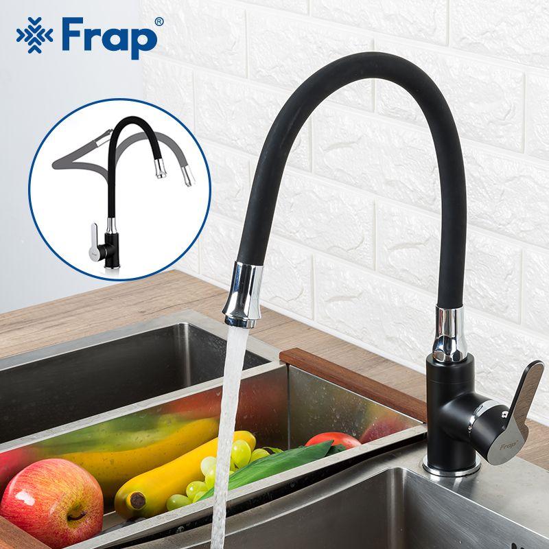 Frap  H42 F4042 Смеситель для кухни