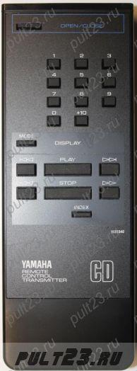 YAMAHA VI29340, CDX-530E