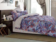 Постельное белье Сатин SL 2-спальный Арт.20/462-SL