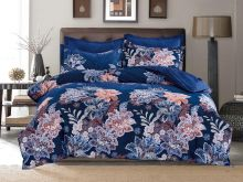 Постельное белье Сатин SL 2-спальный Арт.20/472-SL