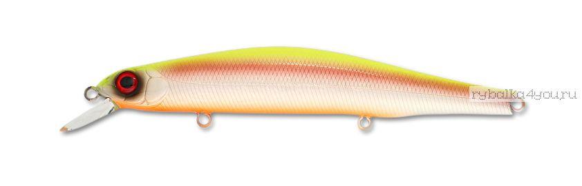Воблер ZipBaits Orbit 130SP-SR 133 мм / 24,7 гр / Заглубление: 1,2 - 1,8 м / цвет: 673 Sexy Chart / KM